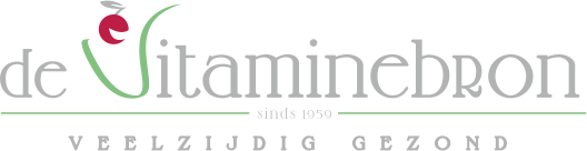Vitaminebron Spakenburg Logo
